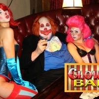 BWW Review: Can't-Miss Entertainment, CLOWN BAR Opens in Kansas City at Immersive KC Photo