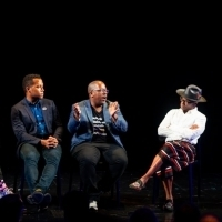 Michael R. Jackson, Billy Porter Lead Discussion On LGBTQ Themes In A STRANGE LOOP
