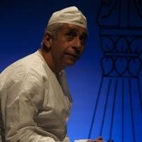 BWW Previews: NASEERUDDIN SHAH'S Motley Theatre Celebrates 40 Years Photo