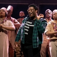 Review Roundup: A STRANGE LOOP at Playwrights Horizons Photo