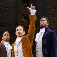 HAMILTON Announces Digital Lottery For Memphis Stop Photo