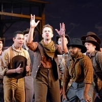 VIDEO: Get A First Look At Pittsburgh CLO's OKLAHOMA!