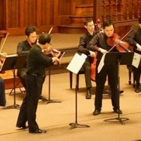 OGCMA Presents Solisti Ensemble 7/18 Photo