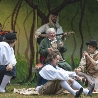 Photo Flash: Bainbridge Performing Arts Presents AS YOU LIKE IT