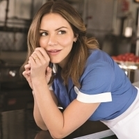 WAITRESS Releases Recording Of 'She Used To Be Mine' Performed By Katharine McPhee