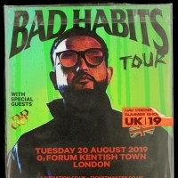 NAV Announces Headline London Show