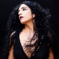 Azam Ali Summons PHANTOMS On New Ethereal Album