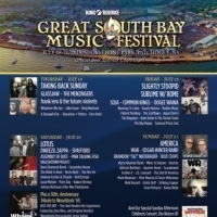 The Great South Bay Music Festival Returns This Summer Photo