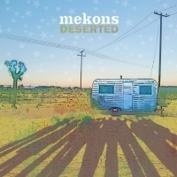 Mekons Launch New Music Video For IN THE DESERT