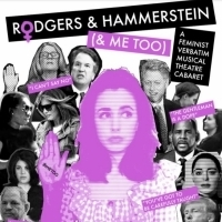 Molly Lynch Presents RODGERS & HAMMERSTEIN (& ME TOO)