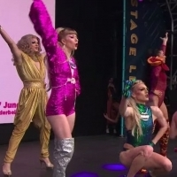 VIDEO: YUMMY Performs at West End Live