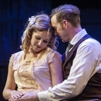BWW Review: Taproot Presents BRIGHT STAR, The Musical that Would Have Been Better as  Photo