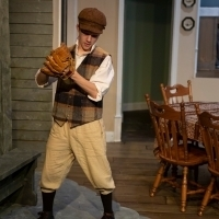 BWW Review: BRIGHTON BEACH MEMOIRS at Oyster Mill Playhouse