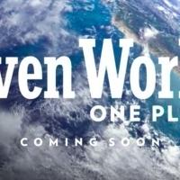 VIDEO: Sir David Attenborough Debuts BBC's SEVEN WORLDS, ONE PLANET Trailer at Glastonbury