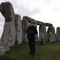 Smithsonian Channel to Premiere MYSTIC BRITAIN