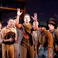 Review Roundup: OKLAHOMA! at Pittsburgh CLO - What Did The Critics Think? Photo