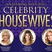 Patchogue Theatre Presents AN EVENING WITH THE CELEBRITY HOUSEWIVES Photo