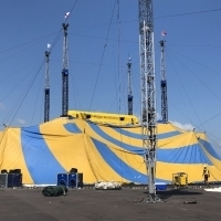 Photo Flash: Cirque Du Soleil Arrives In OaksWith Big Top Production AMALUNA Photos