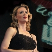 Photo Flash: Broadway and West End Stars From The Past And Present At WEST END LIVE
