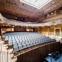 Nevill Holt Opera Wins RIBA National Award 2019