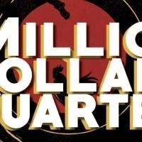 MILLION DOLLAR QUARTET to Play at Arkansas Repertory Theatre September 2019