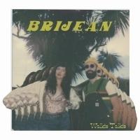 Brijean's Debut EP WALKIE TALKIE Streaming On Gorilla Vs. Bear Photo