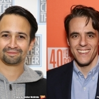 Netflix Acquires Film Adaptation of TICK, TICK... BOOM! with Lin-Manuel Directing, An Photo