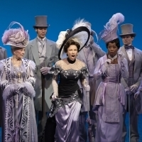 BWW Flashback: MY FAIR LADY Concludes Broadway Run Photo