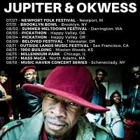 Jupiter & Okwess Share Summer Tour Dates For The U.S.