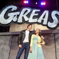 BWW Review:  GREASE is Still The Word at Theatre Tuscaloosa Photo