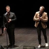 BWW TV: Geronimo Rauch y Daniel Diges interpretan 'Sálvalo'