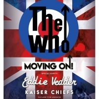 BWW Review: THE WHO: MOVING ON!, Wembley Stadium