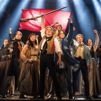 BWW Review: LES MISERABLES Gives a Triumphant Rallying Cry at Bass Performance Hall Photo