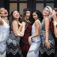 Guilty Pleasures Cabaret Returns to 54 Below In SPEAKEASY SOCIAL