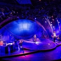 BWW Review: The Messenger of Stars, SIDEREUS at Chungmu Arts Center, Black