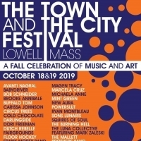 Second Annual THE TOWN AND THE CITY FESTIVAL Announces Preliminary Artist Lineup Photo