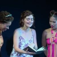 VIDEO: MAMMA MIA! at Bucks County Playhouse Video