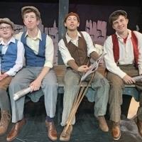 NEWSIES Comes to Millbrook Playhouse Photo