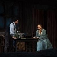 Met Opera's LA BOHEME Will Screen at Ridgefield Playhouse Photo