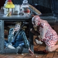 Photo Flash: First Look at HANSEL AND GRETEL at Regent's Park Open Air Theatre Photos