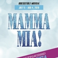 Laguna Playhouse Announces Extension Of MAMMA MIA!
