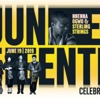 Pianist/Composer Dr. Nnenna Ogwo Returns To Joe's Pub For Annual Juneteenth Celebrati Photo
