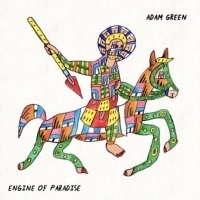 Adam Green Announces New LP ENGINE OF PARADISE Photo