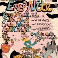 Emo Nite LA Announces Line Up for Webster Hall Takeover