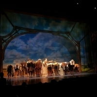 BWW Review: SOMETHING ROTTEN! at Chungmu Art Center Grand Theater, 'It's EGGS!'