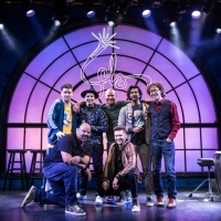 FREESTYLE LOVE SUPREME To Land On Broadway This Fall! Photo
