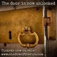 Box Office Now Open For SHADOW OF THE RUN CHAPTER 1: WANDERLUST