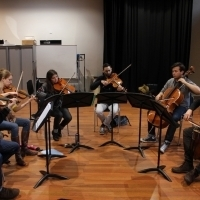 John Eliot Gardiner & MCO's Apprentices Program Welcomes Young String Players Photo