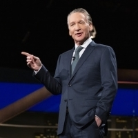 Scoop: Upcoming Guests on REAL TIME WITH BILL MAHER on HBO - Friday, June 7, 2019