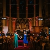 BWW Review: CHELSEA MUSIC FESTIVAL HONORS CLARA SCHUMANN at St.Paul's German Lutheran Photo